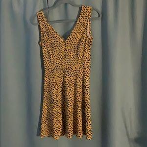 H & M size S summer dress